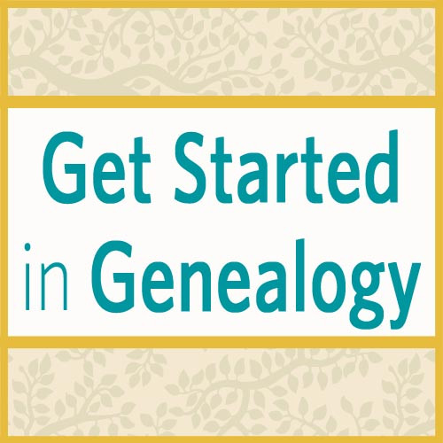 Genealogy Learning Series - Session 3 (4th Saturday)