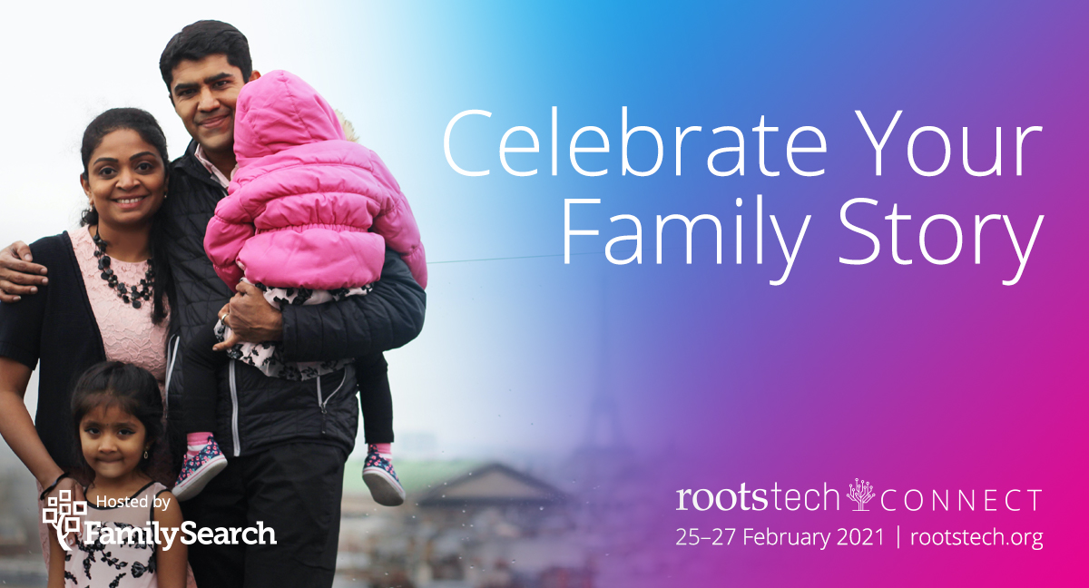 RootsTechConnect